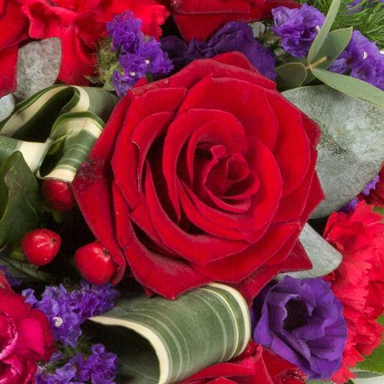 Florist 39 S Choice Posy Arrangement
